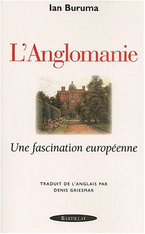 L'Anglomanie