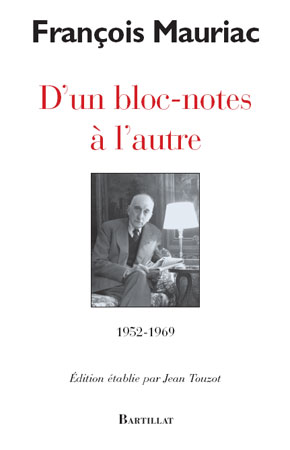 D'un bloc-notes à l'autre