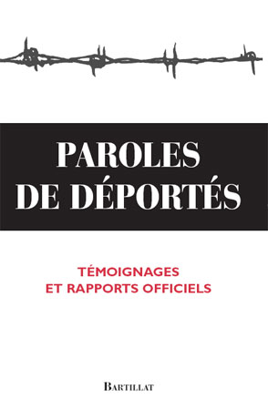 Paroles de déportés