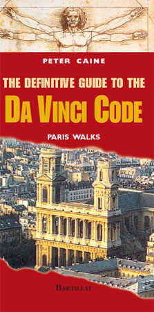 The définitive guide to the Da Vinci Code Paris Walks